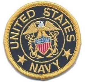 Best Selling in Navy Patch
