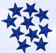 Star Iron on Patch