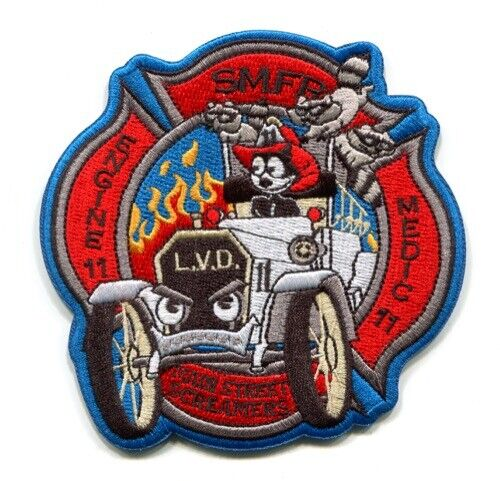 South Metro Fire Rescue Department Station 11 Patch Colorado CO