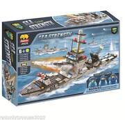 Lego Navy