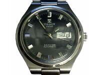 Tissot Seastar Automatic Watch