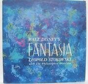 Disney Fantasia LP