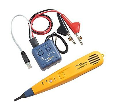 Fluke Networks Pro3000f60-kit Pro3000f Probe Perp With 60hz Filter Tone
