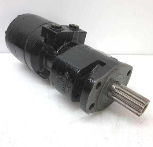 Ross Hydraulic Motor Ebay