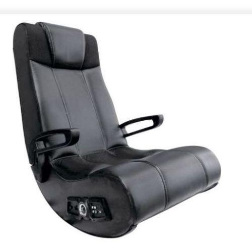 wireless gaming chair ebay. Black Bedroom Furniture Sets. Home Design Ideas