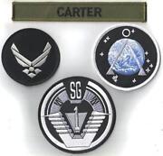 Stargate SG1 Uniform