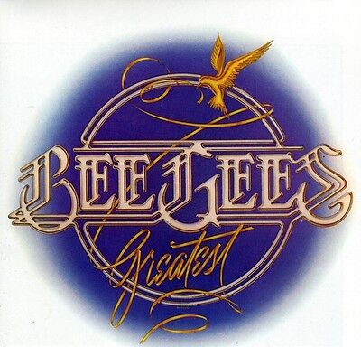 Bee Gees  The Bee Gees   Greatest  New Cd  Argentina   Import