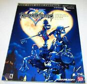 Kingdom Hearts 2 Strategy Guide