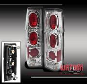 Nissan Hardbody Lights