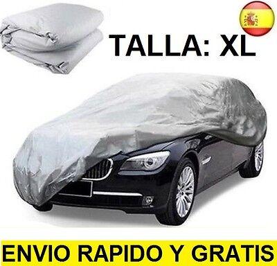 Lona Cubierta Funda Cubre protector talla: XL para coche de 533 X...