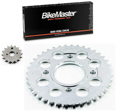 JT 530 O-Ring Chain 16-39 T Sprocket Kit 70-9393 for Yamaha XS500 1976-1978