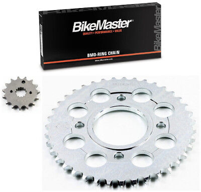 JT 530 O-Ring Chain 15-39 T Sprocket Kit 70-9366 for Yamaha XS500 1976-1978