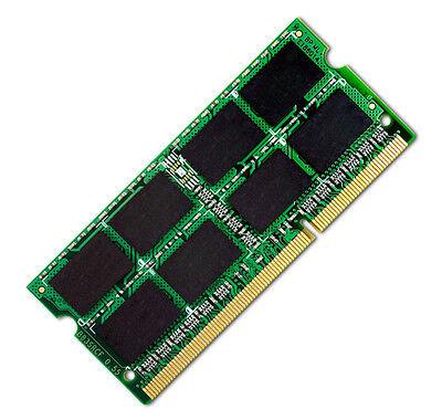 1x 8GB DDR3 1333 MHz PC 10600 DDR 3 RAM Arbeitsspeicher Laptop Notebook 1 MODUL!