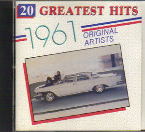 20 Greatest Hits 1961 - Original Artists West Island Greater Montréal image 1