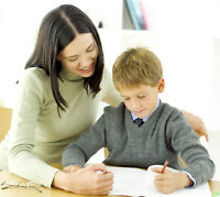 ❤ FRENCH TUTOR ($10/HOUR ❤ {[GR. 1-8]}