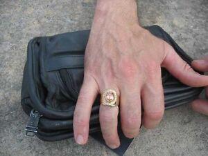 Wedding ring/Causal ring...