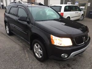 2006 Chevrolet Equinox**Pontiac Torrent **4x4**