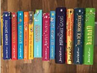 13 David Walliams Children books collection
