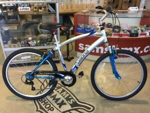 New Northwoods Pomona Bicycle @ Sam's Bicycle Shop..