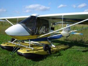 Avion Ultra Léger Challenger ll
