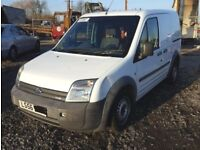 Ford Transit Conndct 2006 - 1 Year MOT - Reliable Van