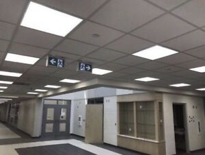 DROP CEILING INSTAL AND REPAIR / GTA & ALL OF SOUTHER ONTARIO
