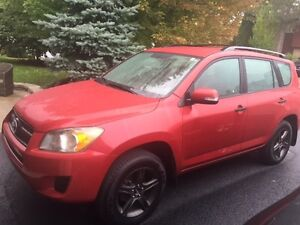 WOW**MINT 2009 TOYOTA RAV4**11490$