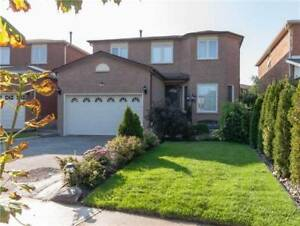 House for Sale in Vaughan at Marlott Rd
