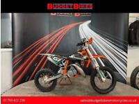 2019 19 KTM SX SX50 WITH BIG WHEEL KIT AND SMALL WHEEL KIT - AUTOMATIC