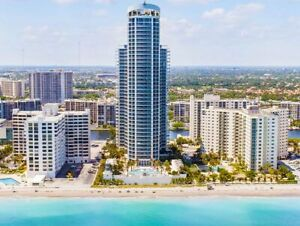 FLORIDE CONDO DE LUXE HOLLYWOOD