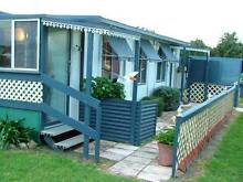 Holiday Shack - Caravan with solid Annexe - Goolwa Goolwa Alexandrina Area Preview