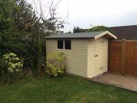 garden shed 7x10