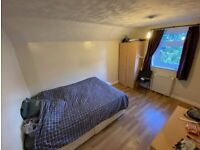 Impressive Double Room Available 19Th November