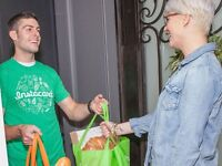 Grocery Delivered to Your Home/Apartment