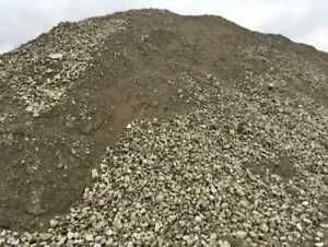 ROAD BASE AND OTHER RECYCLED MATERIAL AVAILABLE