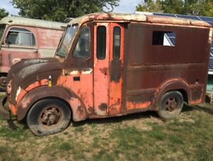 1956 Divco G90 Milk Truck for sale