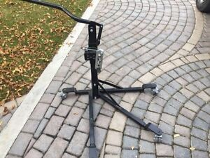 MOTO MFG PADDOCK BIKE STAND FOR DUCATI 848/ 1098 / 1198 !! $300