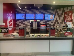 Mexican Fastfood Restaurant For Sale