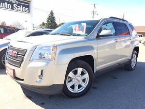 2015 GMC Terrain SLE2 AWD // LIKE NEW! LOW KMS! FOR ONLY $26 995