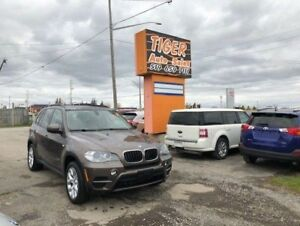 2013 BMW X5 35i*CAMS**NAVI**ONLY 107KMS**PANO**BROWN LEATHER