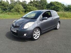 2008 Toyota Yaris Sr Finance Available 1.8