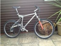 Proflex 856 Mountain Bike 1996
