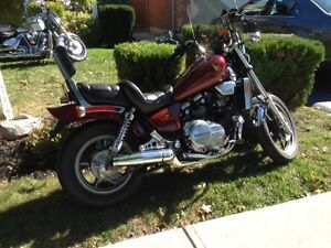 Honda Magna Parts For Sale