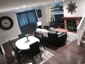 Collingwood Cranberry Village Townhouse Available May 1, 2018