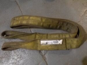 """A Viking brand heavy duty sling for sale;4""""X10',23000lbs"""