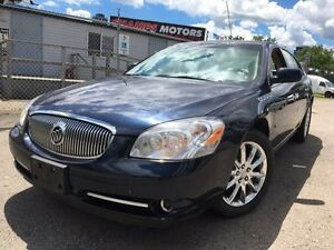 2007 Buick Lucerne CXS LEATHER+ROOF CERT**
