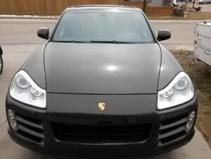 Nice 2010 Porsche Cayenne LEATHER SUV, Crossover