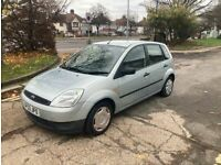 Ford, FIESTA *AUTOMATIC* 51000 Genuine Miles, MOT, Excellent Engine & Gearbox, Service History £1050