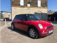 Mini Cooper 1.6 Automatic - Economical & Reliable - Drives great
