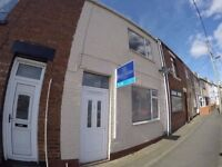 2 Bedroom Terrace property situated at Barkers Buildings, Coxhoe, Durham